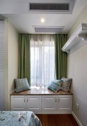 2015清新可人美式田园风格家装室内设计效果图