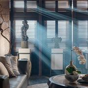 单身公寓窗户设计