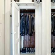 公寓衣柜装修