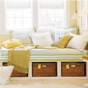 温馨型沙发图片