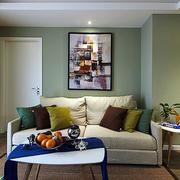 三室一厅装饰画设计