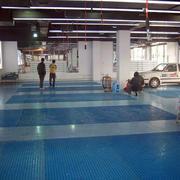 洗车店内部结构