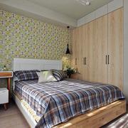 新房卧室装修