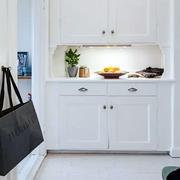 简洁式公寓装修