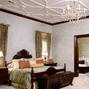 宜家风格卧室设计
