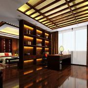 东南亚风格室内隔断装饰