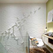 复式楼简约风格楼梯效果图