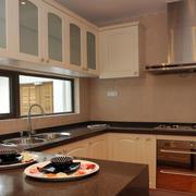 公寓小户型厨房装饰