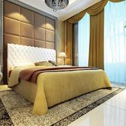 单身公寓欧式风格卧室装饰