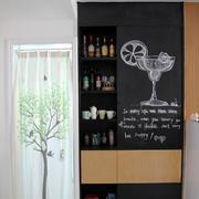 小户型简约风格厨房橱柜装饰