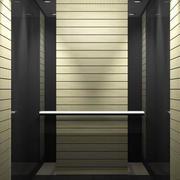 现代简约风格电梯装饰