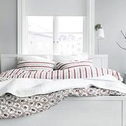 北欧风格简约卧室床头灯饰效果图