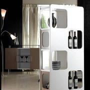 后现代风格创意酒柜装饰