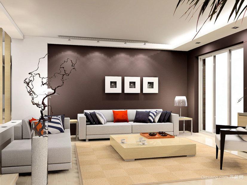 丰富您的精神文化生活:创意独特的室内设计效果图欣赏实例
