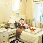 地中海风格儿童房房间装饰