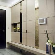 三室两厅简约风格吊顶装饰