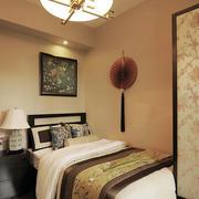 公寓简约风格卧室装饰