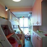 小户型简约风格儿童房装饰