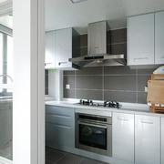 二手房简约风格厨房效果图