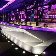 后现代风格酒吧灯饰装饰