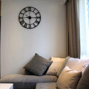 小户型简约风格客厅沙发装饰