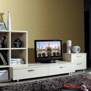后现代风格电视柜装饰