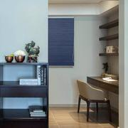 后现代风格公寓简约置物架装饰