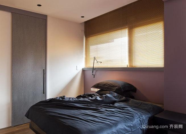 150平米都市风格简约个性单身公寓装修效果图