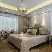 老房卧室欧式风格设计