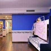 欧式简约风格儿童房装饰