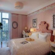 120平米房屋简约风格儿童房装饰