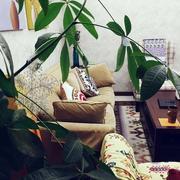 客厅软装沙发效果图