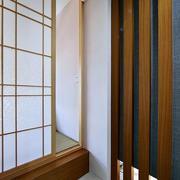 两室一厅日式榻榻米装饰