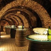 法式地下室酒窖装饰