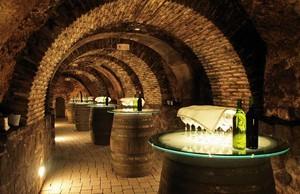 创造收藏美酒的场所 超大型酒窖装修设计效果图