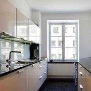 后现代简约风格厨房装饰