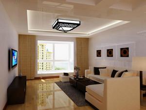 精益求精:设计合理的90平米房屋装修效果图大全