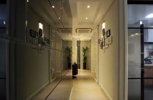 人见人爱的巴黎时尚小户型单身公寓装修实例效果图