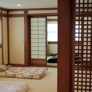日式简约榻榻米装饰