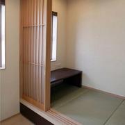 日式经典风格榻榻米装饰