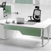 北欧风格木制办公桌