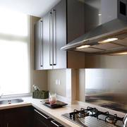 小户型厨房效果图