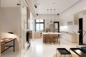 现代简约风格小户型客厅装饰