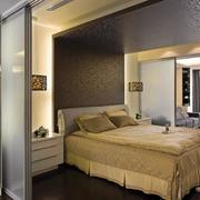 小户型简约风格卧室装饰
