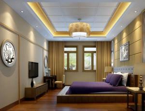 睡个好觉的卧室榻榻米装修效果图