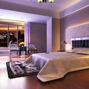 酒店欧式风格卧室装修