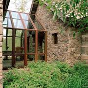 美式简约风格阳光别墅设计
