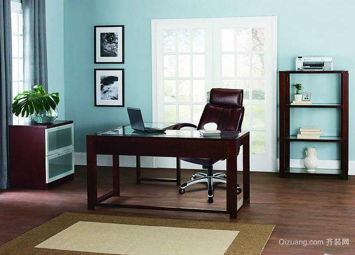 怎么坐都舒服:精致大户型家装电脑休闲椅子设计效果图鉴赏