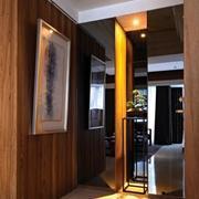 小户型客厅背景墙装饰