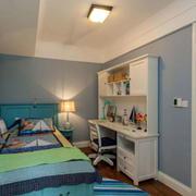 两室一厅儿童房装饰